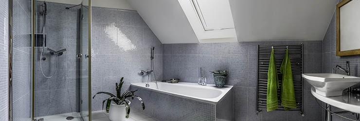 Petites salles de bain Bruxelles