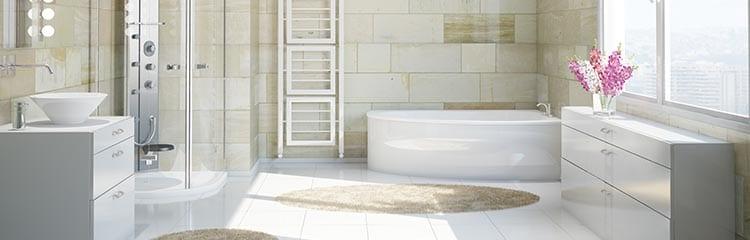 renovation de salle de bain Bruxelles